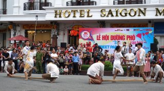 Hue city's tourism revenue increased by 21%