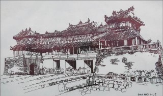 The Beauty of Hue in sketches