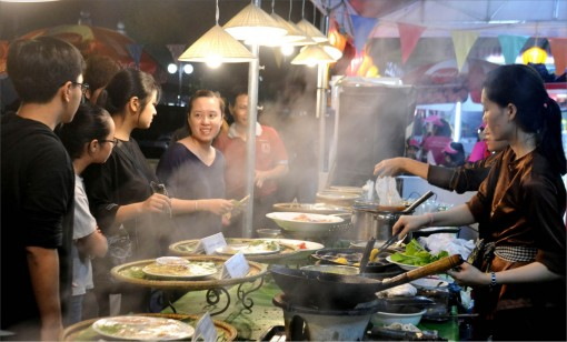Hue city to build culinary center to serve tourists