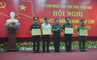 Thua Thien Hue reinforces its border guard forces to meet new demands