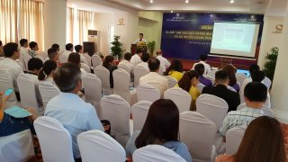Thua Thien Hue eCommerce Trading Platform launched
