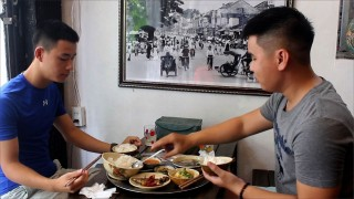 Family-meal restaurants in Hue