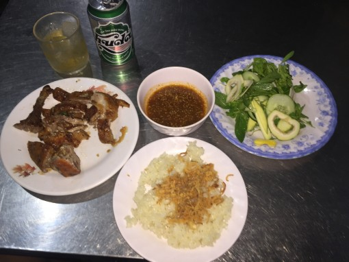 The Best Food in Vietnam