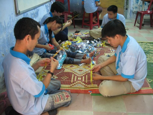 Over 5 billion VND to help people with disabilities in Thua Thien Hue
