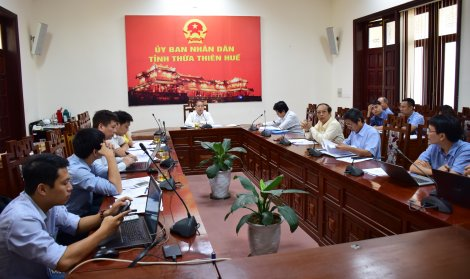 Thua Thien Hue will develop a software park