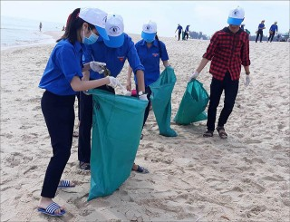 USAID funds municipal waste recycling project in Hue city