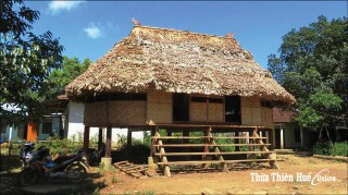 Community-Based Restoration of Guol House