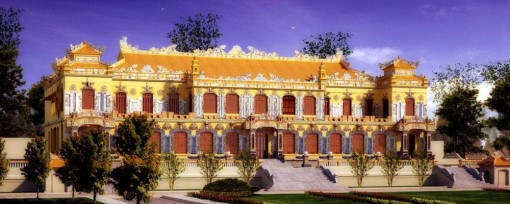 """Publishing the book """"Conserving and Promoting World Heritage Values in Hue Ancient Capital"""""""