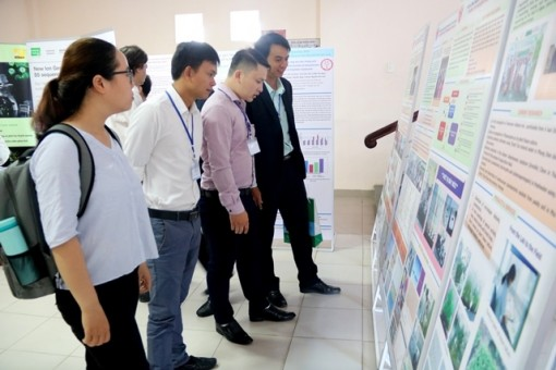 New applications in biotechnology exchanged