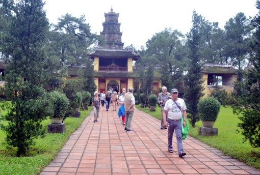 New tours of spiritual tourism introduced