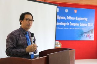 Autumn Course of Information Technology opened