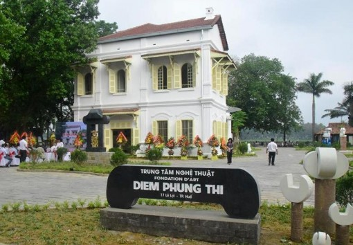 Hue City to build cultural artistic space on Le Loi Street