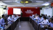 Assessing the status and build of a database on biological resources in Thua Thien Hue province