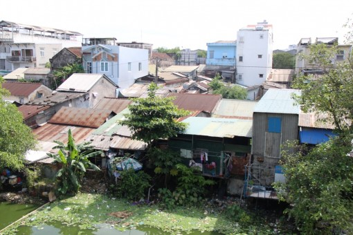 Plan to relocate more than 4,200 households out of Hue Citadel