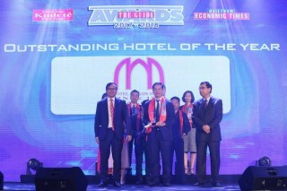 Hue has 3 enterprises winning The Guide Awards 2017-2018