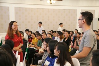 More than 2,500 people attending free course on Vietnam Digital 4.0