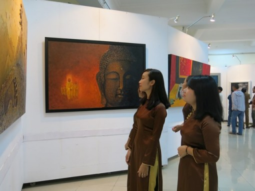 Hue Museum of Fine Arts to be established