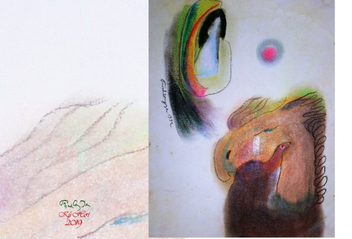 Paintings of late songwriter Trinh Cong Son to appear on Tet calendars