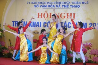 Focusing on promoting the featured cultural values of the Ancient Capital