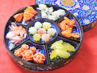 Tet cakes and jams to be displayed at Hue Cultural Museum