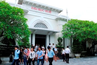 Hue University and Savannakhet University open Joint International Master Program