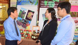Hue City organizes workshop on engaging indigenous peoples and local communities in promoting value chain of biodiversity products