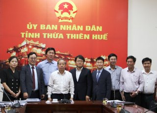 Building the first smart media city in Vietnam