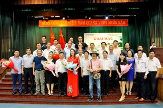 "Songwritting camp with theme ""Phu Loc – A song of new day"" opens"