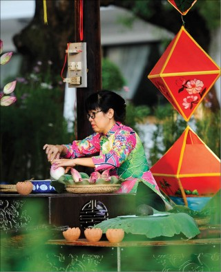 Impressive Hue Traditional Craft Festival 2019