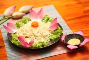 Hue hosts a very first Vegetarian Cuisine Festival 2019 from May 17th to 19th