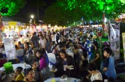 Hue Vegetarian Cuisine Festival 2019 attracts nearly 30 thousand visitors