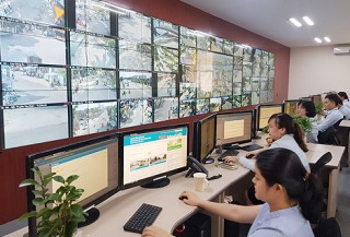 Many information technology events to be held in Hue at the end of July 2019