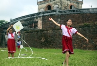 Hue City to hold Kite Festival 2019 in the middle of June