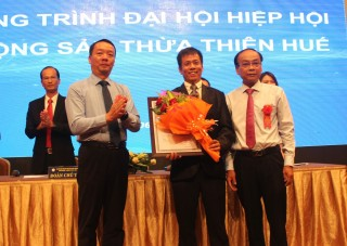 Thua Thien Hue Real Estate Association established