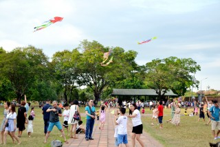 Hue will regularly organize festivals for tourism