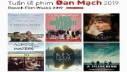 Danish Film Week to kick off in Hue from July 5, 2019