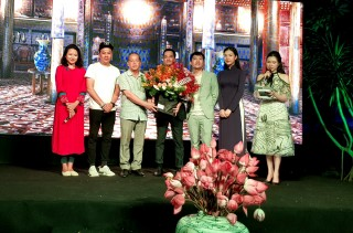 Introducing a series of projects to promote Hue tourism through film