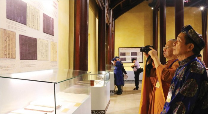 Bringing the Royal Medical Academy into tourism