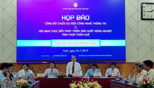 Translate information technology into a decisive economic sector of the province