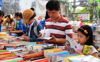 Hue is going to be a 'city of books'