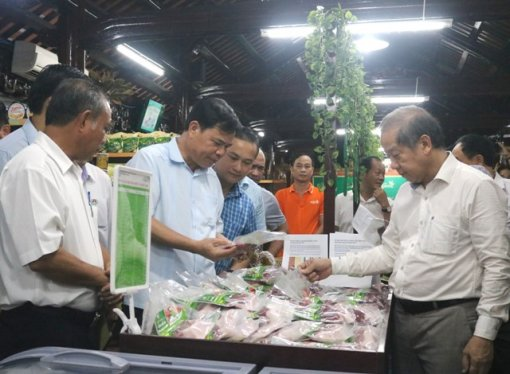 Hue to develop agriculture towards intensive investment in key products