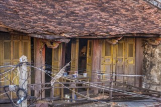 Connecting architecture with Hue culture