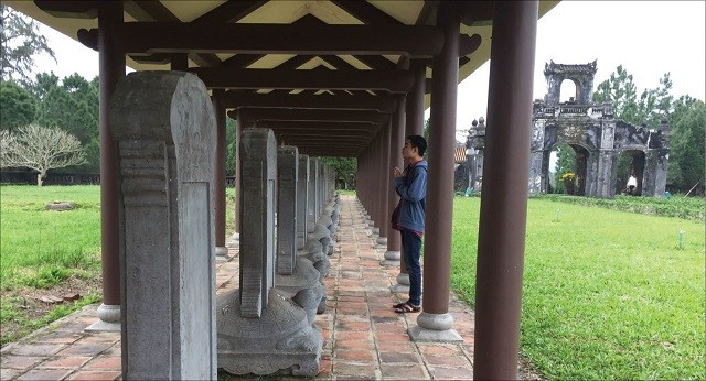 """Discovering Examinations in Ancient Hue"" will be an attractive tour if implemented"