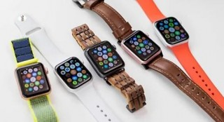 Apple Watch series 5 sẽ ra mắt cùng iPhone 11
