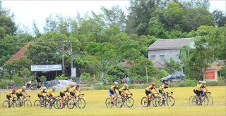 "Coupe de Hue 2019 - the ""craziest"" Cycle Race Tournament in Vietnam"