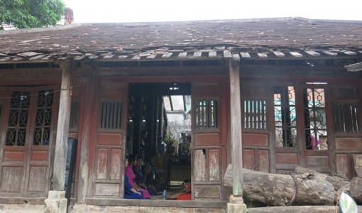 Ranking records of 4 cultural historical relics ratified