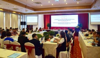 Foreign non-governmental organizations support Thua Thien Hue USD 3.75 million