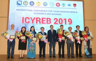 International scientific conference for young scientists