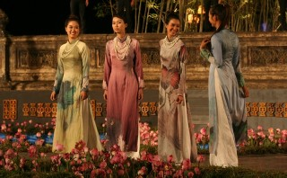"""Hue Ao dai Festival"" to be held at Hue Festival 2020"