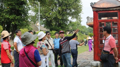 Tinh Tam Lake will be renovated and embellished